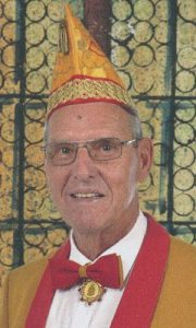 Hans Pütz, Ehrenmitglied
