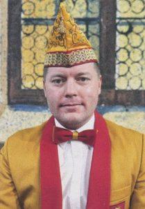Jens Fronhoffs, 2. Geschäftsführer