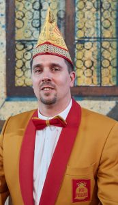 Carsten Jenn, 2  Kassierer